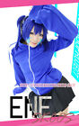 Kagerou Project Enomoto Takane Cosplay Costume On STOCK