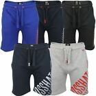 Mens Jog/ Jogger Shorts by Crosshatch