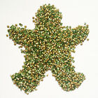 DNC 1440pcs SS14 3.50mm Diamond Colors Crystal Point Back Rhinestone