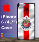Chivas De Guadalajara Soccer Club Case Cover iPhone 5 5s 5c 6 6+ 6s 6s+ SE #DL