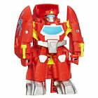 Playskool Heroes Transformers Rescue Bots Heatwave the Fire-Bot Figure , New, Fr