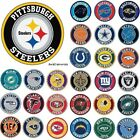 "NFL Teams - 27"" Roundel Area Rug Floor Mat"