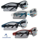Bike Sunglasses Bicycle Glasses UV Protection 5 Lens with Nearsighted Frame New