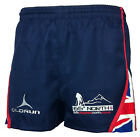 "Help for Heroes 65 Degrees North Shorts (30""-44"") Army / Navy / RAF"