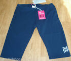 Nolita Pocket girl Phoenix cropped leggings 14-15 y size M  BNWT designer navy