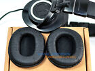 Replacement Softer Ear Pads Cushion For Audio Technica ATH-D40 FS DJ Headphones