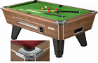 Supreme Winner World Championship 6ft Coin Operated slate bed Pool Table