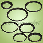 Step Up Lens Filter Ring Adapter 30 37 43 49 52 55 58 62 67 72 77 82mm mm