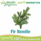 earthessence FIR NEEDLE ~ CERTIFIED 100% PURE ESSENTIAL OIL ~ Aromatherapy Grade