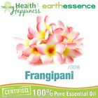 earthessence FRANGIPANI ABSOLUTE ~ CERTIFIED 100% PURE ESSENTIAL OIL.