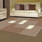 New SHAGGY SUPREME FLUFFY Floor RUGS / CARPETS in 120 x 170 cm FREE POSTAGE
