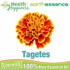 earthessence TAGETES ~ CERTIFIED 100% PURE ESSENTIAL OIL ~ Aromatherapy Grade