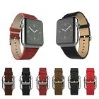 HOCO Genuine Leather Classic Watchband Strap For Apple Watch Watch Edition