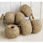 50 Yards Kingfisher Heavy Duty Jute Twine Ball Of DIY Garden Tie Back String