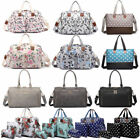 4pcs Mummy Changing Bag  Maternity  Wipe Clean Nappies Large Shoulder Tote
