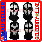 New Call of Duty COD Ghost Skull Ski Mask Biker Balaclava Motorcycle Paintball