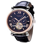 Mens Zeitner Limited Edition Autodate Stylish Automatic Watch In 4 Styles