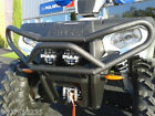 PIAA+510+Polaris+Sportsman+Star+White+Driving+Light+Auxilliary+Lamp+Kit