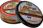 Trabucco T Force XPS Longcast 1200m in presentation tins .black band every 150m
