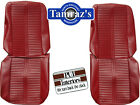 1966 GTO LeMans Front Bucket & Rear Seat Upholstery Covers Choice PUI New