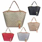 Fashion Lady Women Hobo Shoulder Bag Messenger Purse Satchel Tote Tassel Handbag
