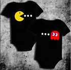 TWINS BABY CUTE FUNNY GHOST BABY ONE PIECE* 2 FOR 1 PRICE* ROMPERS SLEEPERS