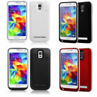 4200mAh External Battery Backup Power Pack Charger Case For Samsung Galaxy S5 US