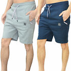 Mens Designer Foray Casual Jogger Shorts Urban Sweat Fleece Gym Bottom Running