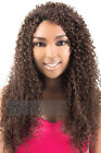 Motown Tress Synthetic Full Straw Curls 1/2 Wig with Combs TIO 231 TIO 240 Wig