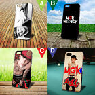 MGK Machine Gun Kelly Cover Case For Apple iPhone 4 5 6 and iPod 4 5 Nano 7