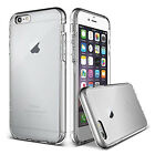 Clear Silicone TPU Bumper Cover Case For Samsung S5 S6 & Apple iPhone 5 5S 6 6+