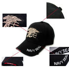 2 Colors Mens Tactical Military Operator Navy Seal Adjustable Baseball Cap Hat