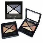 Rimmel Glam Eyes Quad Eye Shadow 4.2g  - New -  Choose Your Shade!