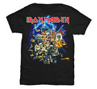 Iron Maiden: Best of The Beast T-Shirt  Free Shipping  Eddie  New  Official