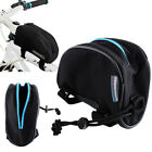 ROSWHEEL New Bike Sports Bicycle Frame Pannier Front Tube Bag Pouch Hot