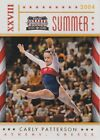 2012 Americana Summer/Winter Games Inserts Complete Your Set!!!