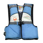 Child Kids Baby Buoyancy Aid Swimming Floating Life Jacket Vest 3 Sizes Stock