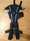 Snugli Baby Carrier Awesome condition with no flaws!  Turquoise Black