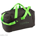 SPORTS STRONG LUGGAGE HOLDALL ZIP MULTI POCKET GYM EXERCISE DUFFLE KIT BAG 40L