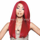 ISIS Brown Sugar Human Mix Soft Swiss Lace Front Wig - BS202