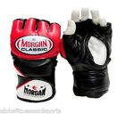 Morgan Classic MMA Gloves Boxing Muay Thai UFC Mitts Bag Sparring Cross Training