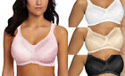 Playtex 18 Hour Airform Comfort Lace Wirefree Bra - Style 4088 - 3 DAY SALE!!