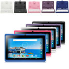 """iRulu eXpro 7"""" Google Android 4.4 A33 Quad Core 16GB Color Tablet PC w/ Keyboard"""