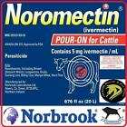 Noromectin Pour-On for Cattle