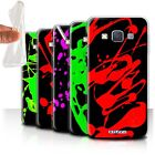 Paint Splatter Phone Case/Cover for Samsung Galaxy A3/A300