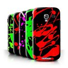 Paint Splatter Phone Case/Cover for Samsung Galaxy Ace 2/I8160