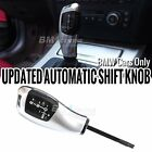 BMW UPDATED AUTOMATIC SHIFT GEAR KNOB FOR E38 E39 E46 X5 E53 LHD RHD STANDARD