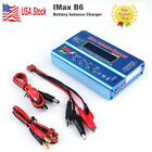 IMax B6 Digital LCD Lipo NiMh Battery balance Charger 03S0