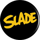 Slade Badges, 70's Badges