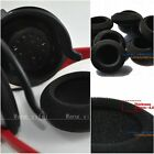6x Foam Ear Pads Cushion Sponge For Aiwa HP MO 46 Neckband Running Headphones